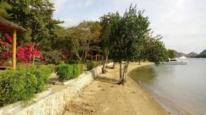 Waecicu Beach Inn, Гостевые дома  Лабуан Баджо - big - 32