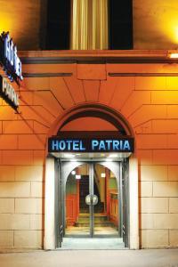Hotel Patria - AbcAlberghi.com