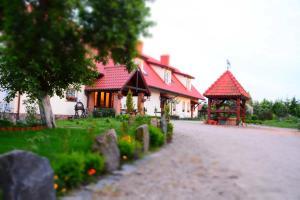 Siedlisko Sabinowo