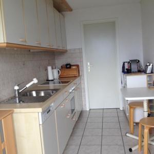 Chalet Blümlisalp, Apartments  Beatenberg - big - 3