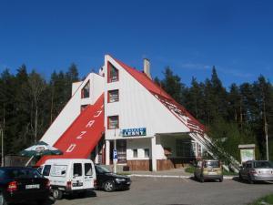 Zajazd Lesny