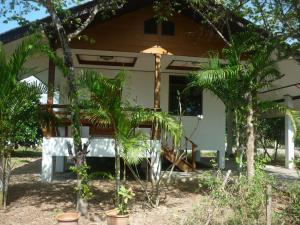 Suan Pin Houses, Resort  Pai - big - 41