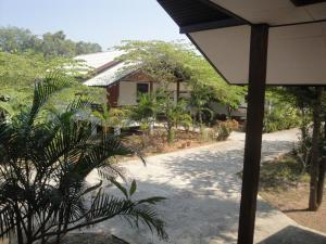 Suan Pin Houses, Resort  Pai - big - 42
