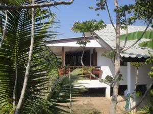 Suan Pin Houses, Resort  Pai - big - 45