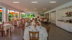 Hotel Hermitage, Hotely  Marina di Massa - big - 37