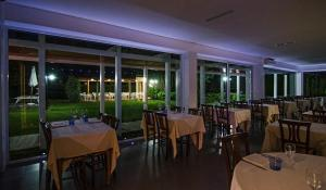 Hotel Hermitage, Szállodák  Marina di Massa - big - 30