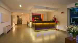 Hotel Hermitage, Szállodák  Marina di Massa - big - 31