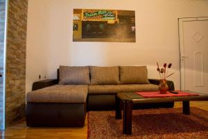 Apartment Popovic, Apartmány  Bar - big - 23