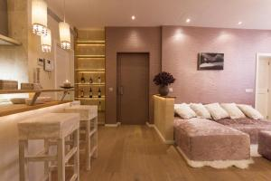 Design Suites Palma, Ferienwohnungen  Palma de Mallorca - big - 45