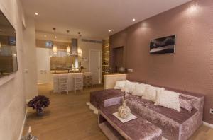 Design Suites Palma, Ferienwohnungen  Palma de Mallorca - big - 44