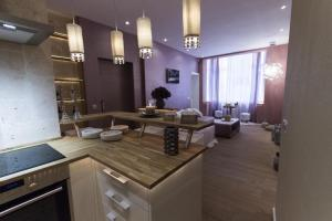 Design Suites Palma, Ferienwohnungen  Palma de Mallorca - big - 43