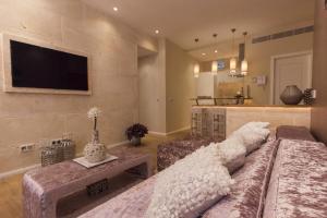 Design Suites Palma, Ferienwohnungen  Palma de Mallorca - big - 42
