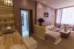 Design Suites Palma, Ferienwohnungen  Palma de Mallorca - big - 41