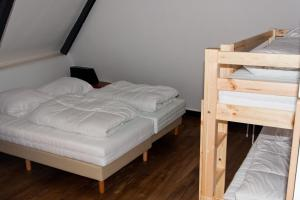 City Hostel Vlissingen, Hostely  Vlissingen - big - 6