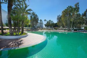 Iberostar Ciudad Blanca, Hotel  Port d'Alcudia - big - 21