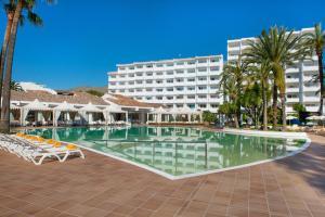 Iberostar Ciudad Blanca, Hotel  Port d'Alcudia - big - 22