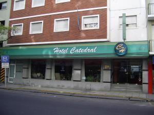 Hotel Catedral, Hotels  Mar del Plata - big - 1