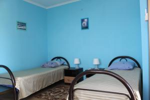 Guest House Olga, Penzióny  Lazarevskoye - big - 9