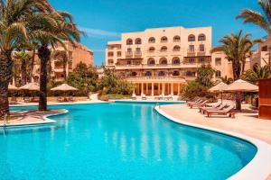 Kempinski Hotel San Lawrenz (4 of 45)
