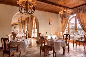 Kempinski Hotel San Lawrenz (7 of 45)