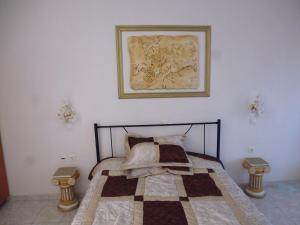 Farkia Exclusive Studios, Apartments  Faliraki - big - 3