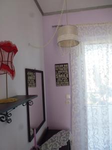 Farkia Exclusive Studios, Apartments  Faliraki - big - 23