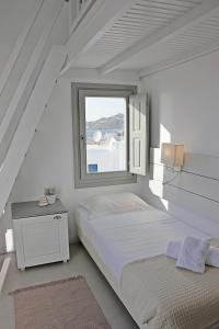 Myconian Inn, Hotely  Mykonos - big - 29