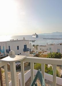 Myconian Inn, Hotely  Mykonos - big - 30