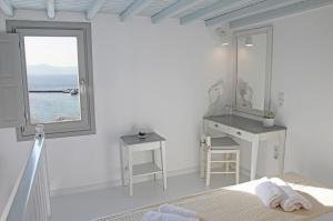 Myconian Inn, Hotely  Mykonos - big - 32