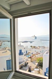 Myconian Inn, Hotely  Mykonos - big - 35