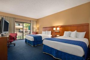 Baymont Inn & Suites Columbia Northwest, Hotels  Columbia - big - 7