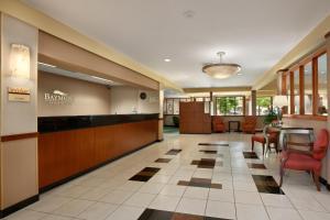 Baymont Inn & Suites Columbia Northwest, Hotels  Columbia - big - 11
