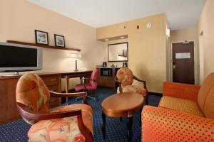 Baymont Inn & Suites Columbia Northwest, Hotels  Columbia - big - 2