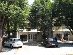 Apartment Nikolic Kotor, Апартаменты  Котор - big - 12