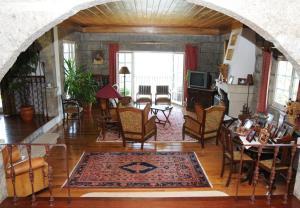 Casa De Canilhas, Vendégházak  Mesão Frio - big - 64