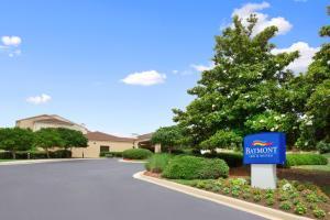 Baymont Inn & Suites Columbia Northwest, Hotels  Columbia - big - 10