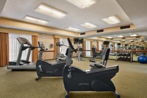 Baymont Inn & Suites Columbia Northwest, Hotels  Columbia - big - 8