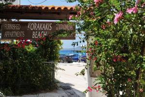 Apartments Korakakis Beach