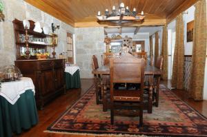 Casa De Canilhas, Guest houses  Mesão Frio - big - 65