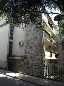 Apartment Nikolic Kotor, Апартаменты  Котор - big - 2