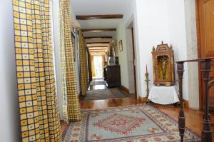 Casa De Canilhas, Vendégházak  Mesão Frio - big - 62
