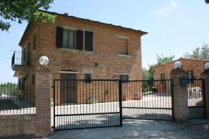 Podere San Bono, Villen  Montepulciano - big - 11