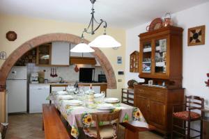 Podere San Bono, Villen  Montepulciano - big - 21