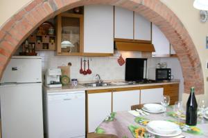 Podere San Bono, Villen  Montepulciano - big - 25