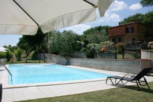 Podere San Bono, Villen  Montepulciano - big - 27