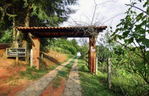 Pousada Morada do Luar, Vendégházak  Gonçalves - big - 45