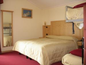Hotel Ristorante Miramonti, Szállodák  Val Masino - big - 5