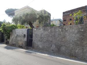 Al Villino, Ferienhäuser  Catania - big - 9