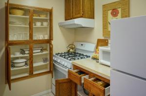 Deluxe King Studio with Kitchen - 118C