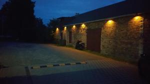 Appartement Vermietung Brunner, Residence  Rostock - big - 40